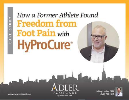 HyProCure-Download Case Study