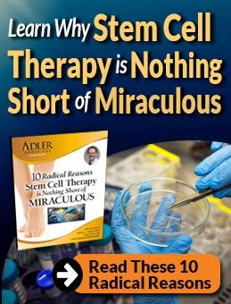 10 Reasons Stem Cell Therapy is Nothing Short of Miraculous