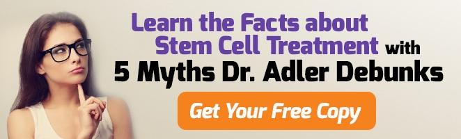 5 Myths About Stem Cell Treatment
