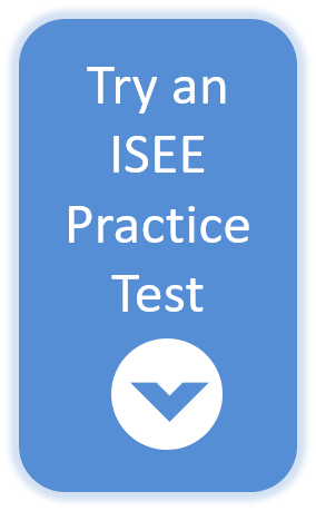 Try an ISEE Practice Test