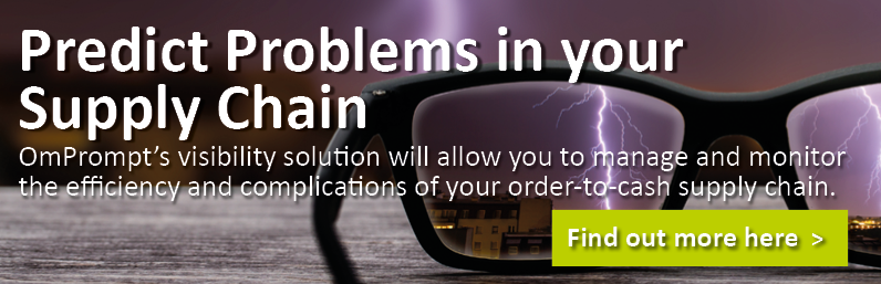 Predict Problems in your Supply Chain