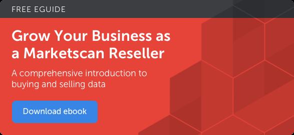 Marketscan Reseller
