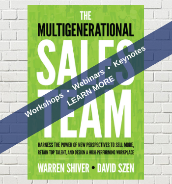 Multigenerational Selling Events