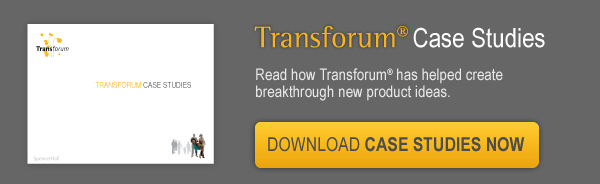 Transforum Case Studies