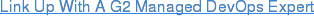 Link Up With A Managed DevOps Accelerator