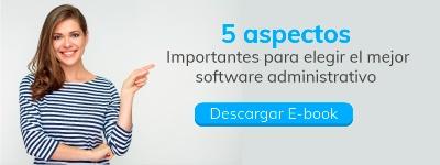 Cómo elegir el mejor software administrativo 1