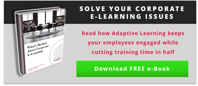 Corporate E-learning Ebook
