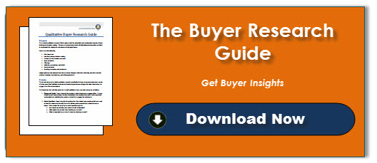 Buyer Research Guide