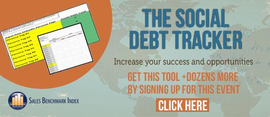 Social Debt Tracker