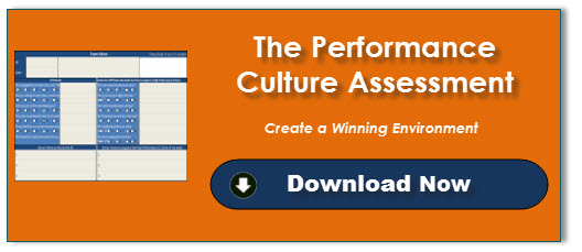 Performance Culture Assessment