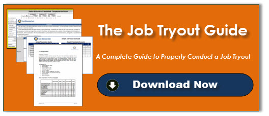 Job Tryout Guide