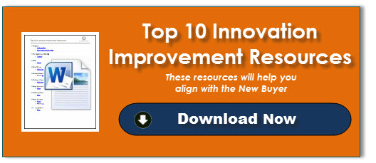 Top Innovation Improvement Resources