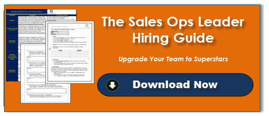 Sales Ops Leader Hiring Guide