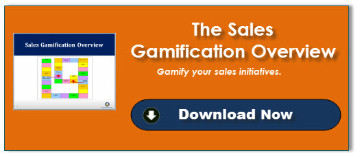 Sales Gamification Overview