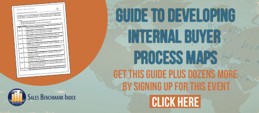Guide to Developing Internal Buyer Process Maps