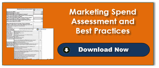 Marketing Spend Assessment and Best Practices