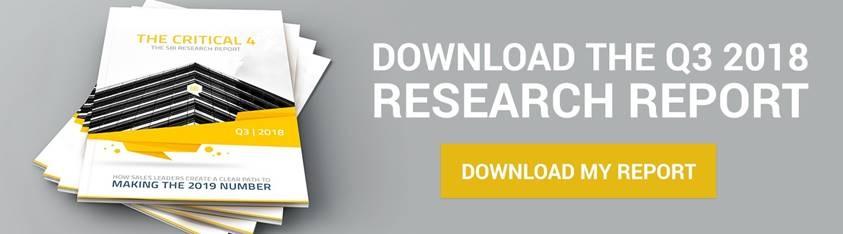 Q3 2018 Research Report