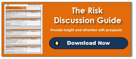 Risk Discussion Guide