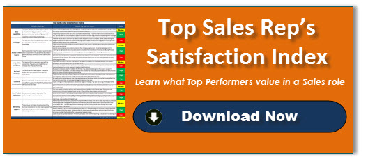 Top Sales Repu0026#39u003Bs Satisfaction Index