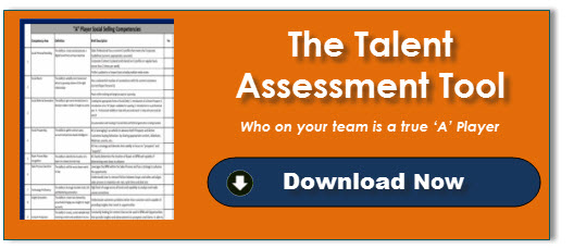 Talent Assessment Tool