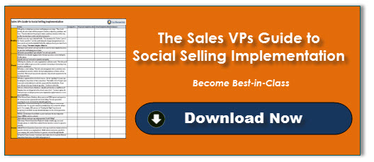The Sales VPs Guide to Social Selling Implementation