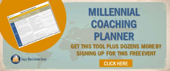 Millennial Coaching Planner