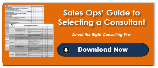 Guide to Selecting a Consultant Download