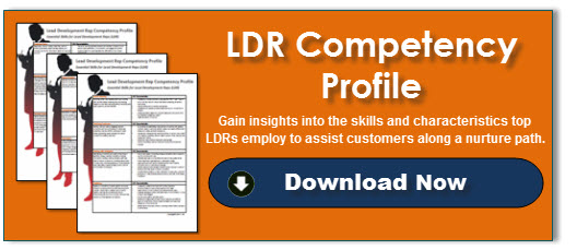 LDR Competency Profile