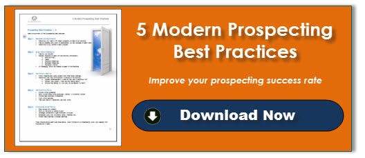 How to Reach Today's Buyers with Modern Prospecting | SBI