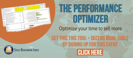 The Performance Optimizer