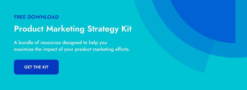 Rapid Market Response kit crayon