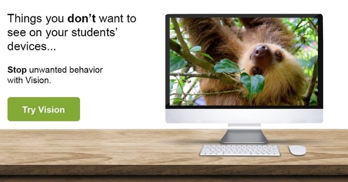 Sloth on Computer