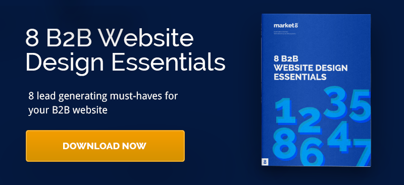 eight-b2b-website-design-essentials-ebook