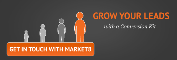 grow your leads, conversion kit, lead conversion