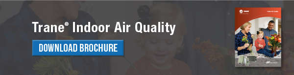 Trane Indoor Air Quality Brochure