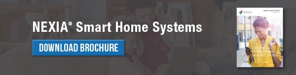 NEXIA Smart Home Brochure