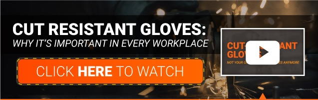 Watch Safety Gloves Video NOW