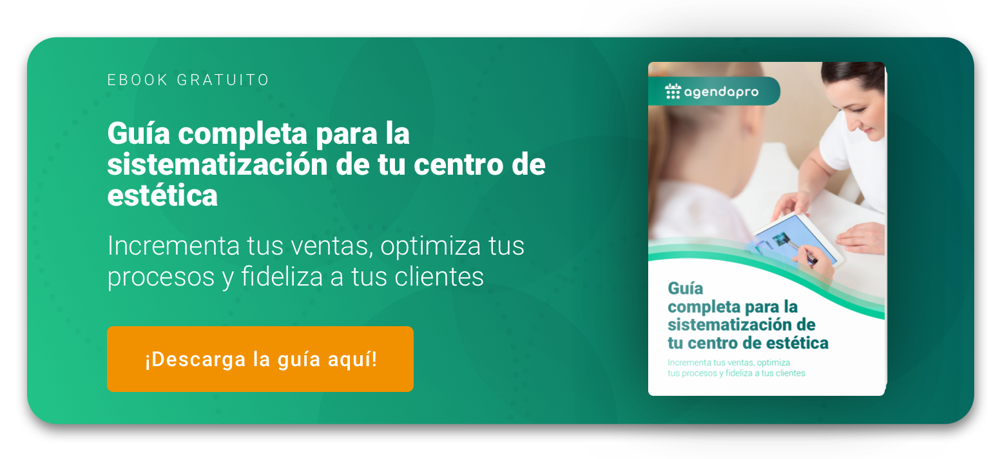 Descarga el ebook Gestión y Administración centros de estética