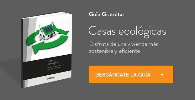 Guía gratuita sobre casas ecológicas
