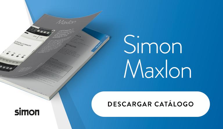 Catálogo Simon Maxlon