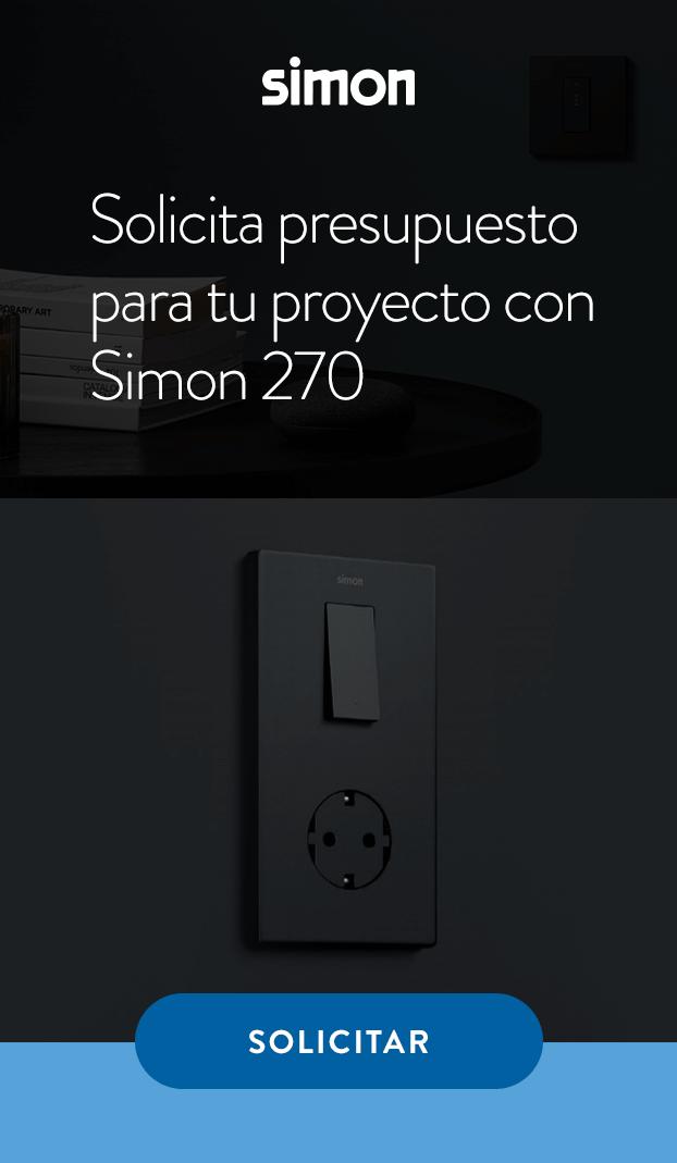 Simon 270