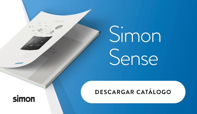 Catálogo Simon Sense