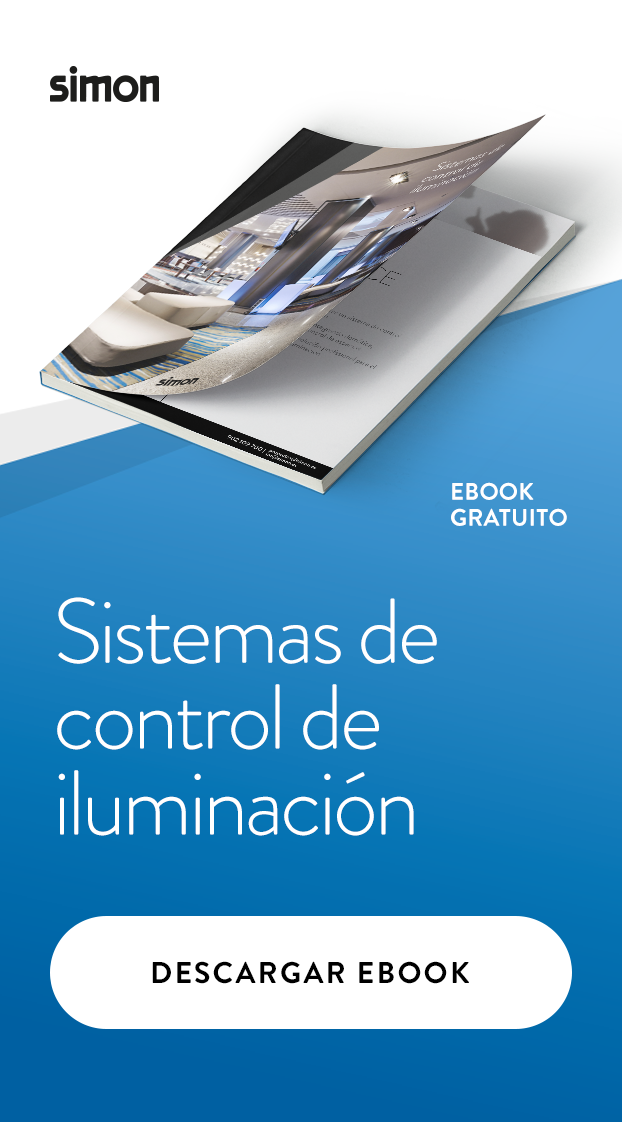 Sistemas de control de iluminación