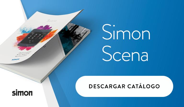 Catálogo Simon Scena