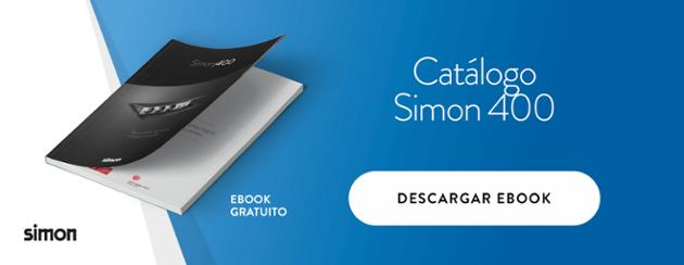 Catálogo Simon 400