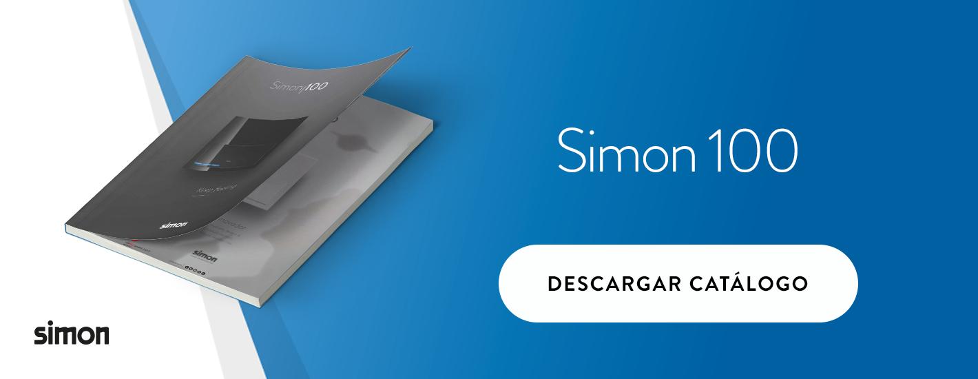 Catálogo Simon 100