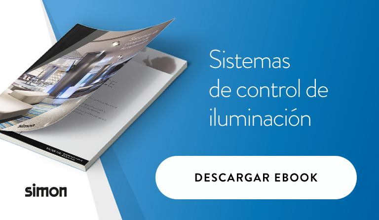 Ebook Sistemas de control de iluminación
