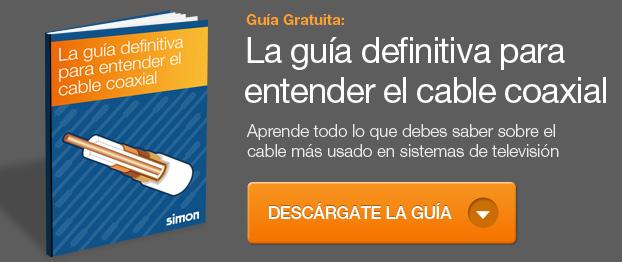 Descarga gratuita: Guía definitiva sobre el cable coaxial