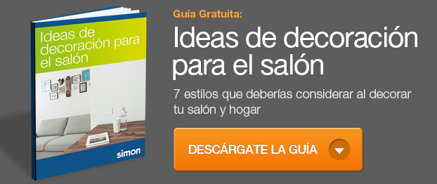 Guía gratuita: ideas de decoración para el salón
