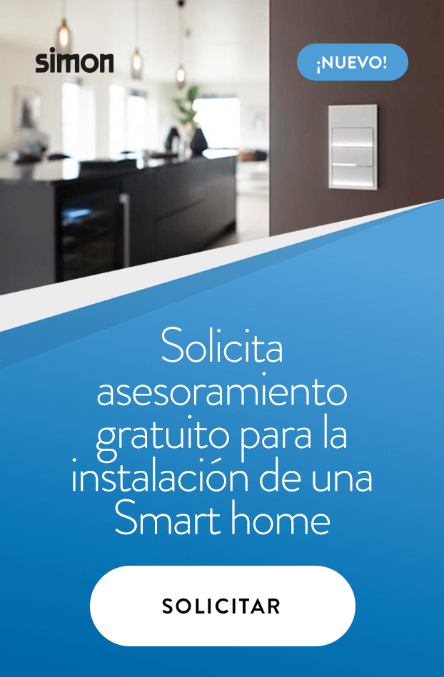 Smart home - Simon iO